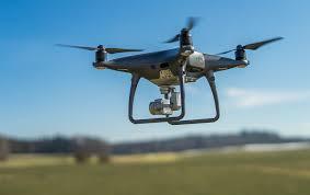 Drone film laten maken