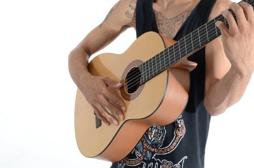 hoe lang duurt het om gitaar te spelen